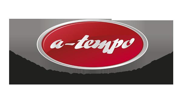 Logo A-Tempo