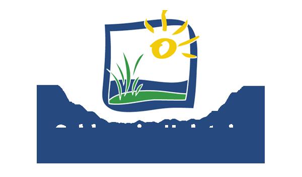 Logoentwicklung Gebietsgemeinschaft Grünes Binnenland e. V.