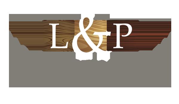 Logo L&P GbR